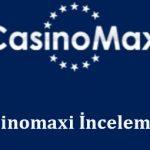 Casinomaxi İncelemesi