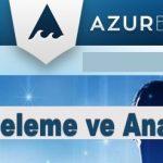Azurbet Analiz ve İnceleme