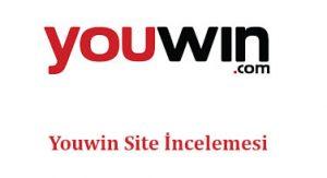 Youwin Site İncelemesi