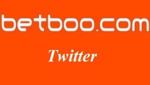 Betboo Twitter